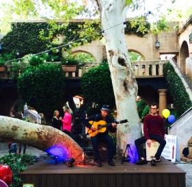 Flamenco Music at El Rincon