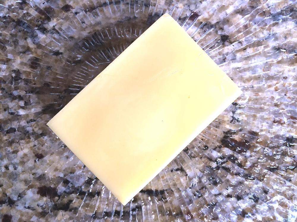DIY Bath Products - part four - Orange Honey Lotion Bars (4/4)