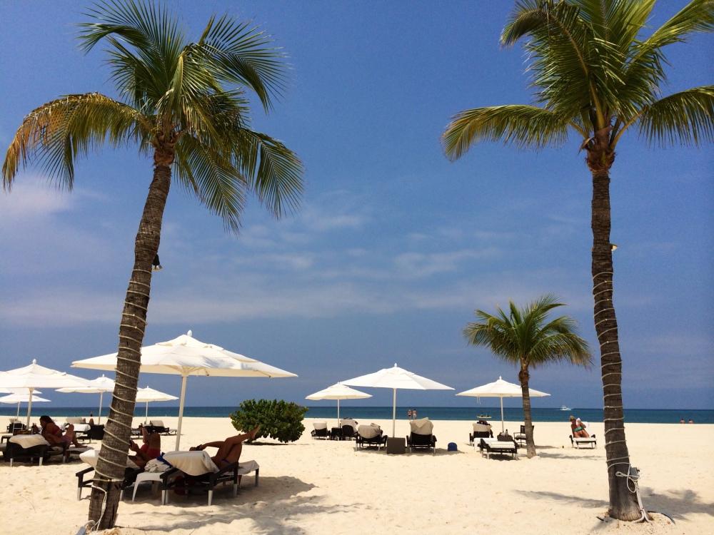 Travels in Aruba - part fourteen or