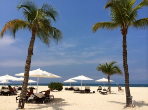 Immaculate Beach