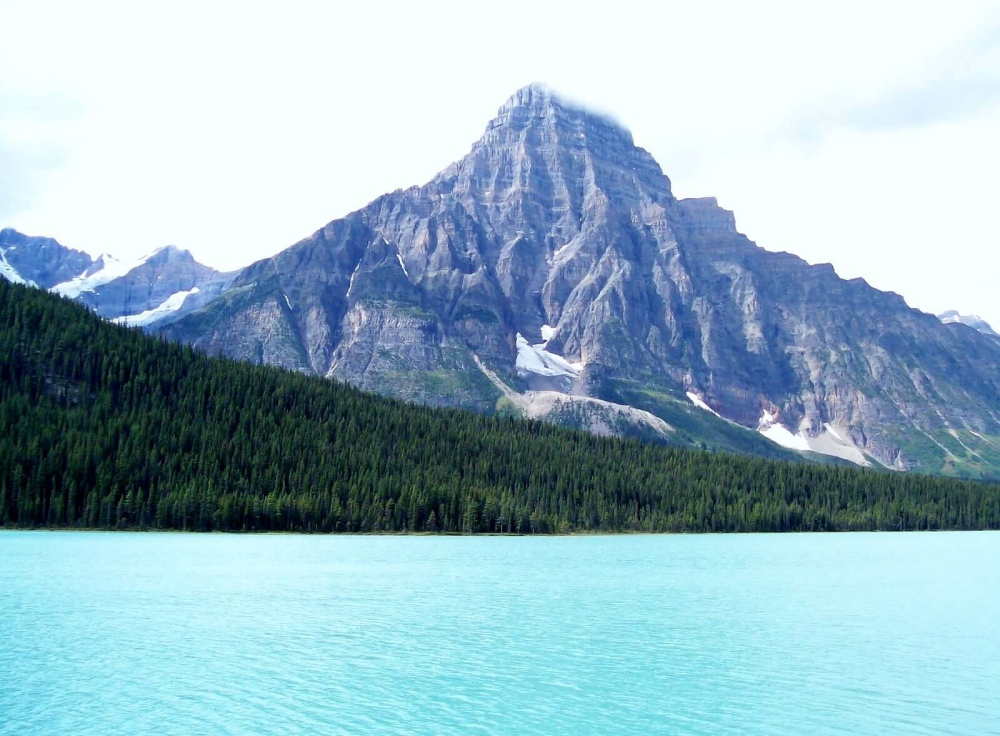 Travels in Canada - Lake Louise & Moraine Lake - part five (1/6)