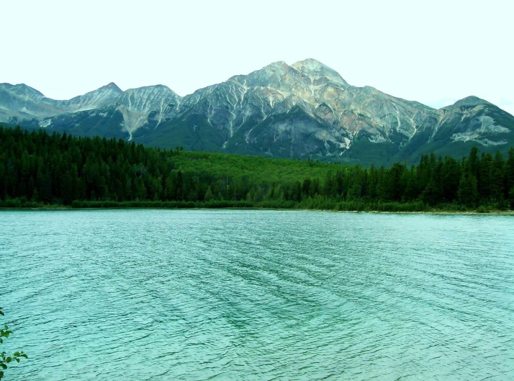 Travels in Canada - Lake Louise & Moraine Lake - part five (2/6)